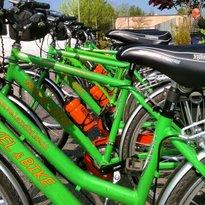Travel & Bike