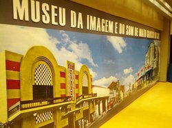 Museu da Imagem e Som