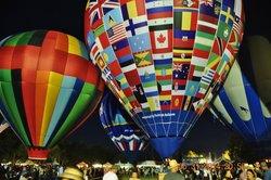 Temecula Valley Balloon Tours
