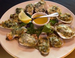 Norfolk Seafood Company & Big Easy Oyster Bar