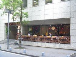 Seattle's Best Coffee Yodoyabashi Sumitomo