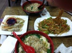 Nan Zhou Hand Drawn Noodle House