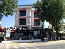 Tuzla Eats Restaurant&Cafe&Bar