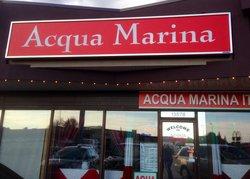 Acqua Marina Italian Restaurant