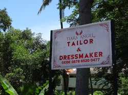 Tiara Angel Tailors
