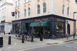 Ruskins Cafe