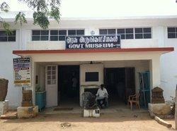 Madurai Government Museum