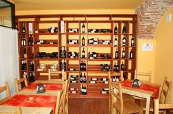La Damigianna Wine Bar