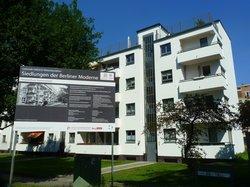 Ringsiedlung Siemensstadt
