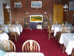 Hotel Simested Kro Restaurant