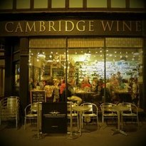 Cambridge Wine Merchants - Bridge Street Wine Bar
