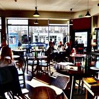 Cambridge Wine Merchants - Bridge Street Wine Bar