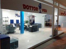 Dottor Fish Caorle