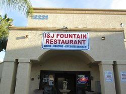 I and J Fountain Restaurant