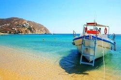 Mykonos Boat Trip