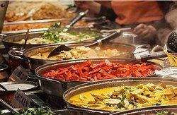 Chamelee Tandori Restaurant