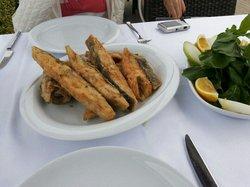 Hanimeli Balik Restaurant
