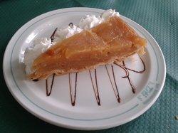 Restaurante El Titi de Nava