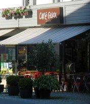 Cafe Gluck