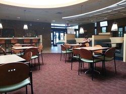 Centre Cafe