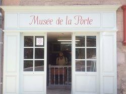 Museum of doors