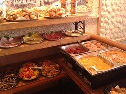 Restaurant Pamukkale Koz
