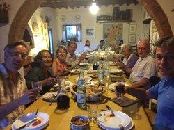ristorante agriturismo Il Monticino,Palaia