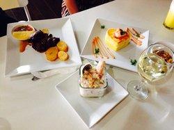 Limon Y Sabor Restaurante