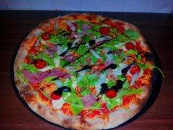 Pizza Napolita