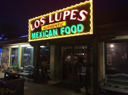 Los Lupes Restaurant