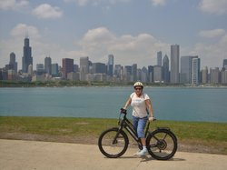 WanderBikes | Chicago Electric Bike Tours & Rentals