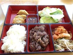 Asiana Garden Restaurant