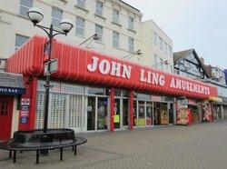 John Ling Amusements