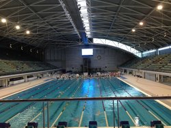 Sydney International Aquatic and Athletic Centres