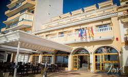 JovA Hotel