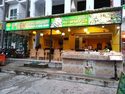 Plek Restaurant Thai Food & Seafood