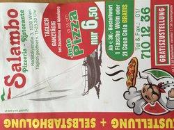 Pizzeria Salambo