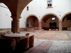 Palazzo Ducale della Montagnola