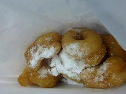 Lil' Orbits Mini Donuts