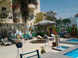 尼羅河谷酒店