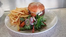 Charlie's Cafe & Restaurant