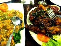 Rempah-Rempah Restaurant