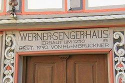 Werner-Senger-Haus