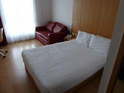 Hotel Ibis Styles Haydock