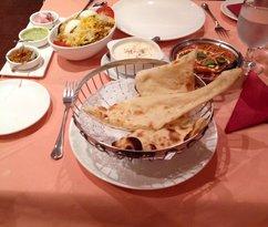 正宗印度餐廳