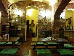 Restaurace U Dělového Kříže