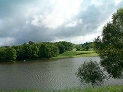 Lac du Tolerme