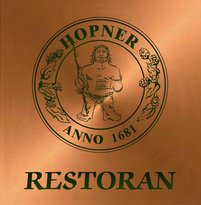 HOPNER Beer Restaurant