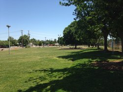 Benton Dog Park