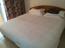Hotel Le Grand Cap